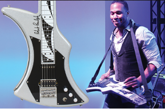 Robert Randolph Signature PowerSlide®
